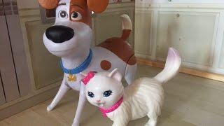 Видео для детей Макс Дюк Блисса Фрэнк Новые игрушки Игры для детей For Kids Entertaiment for kids