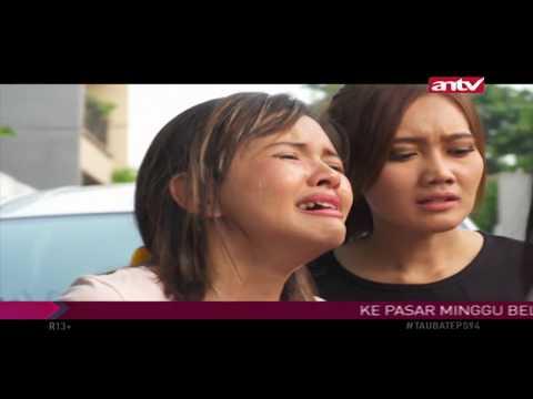 Cinta Lama Perusak Keluarga! Taubat ANTV 08 Juli 2018 Ep 94