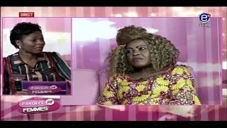 PAROLES DE FEMMES (LES HOMMES QUI VONT CHERCHER LEUR FEMME AU VILLAGE) EQUINOXE TV DU 24 04 18