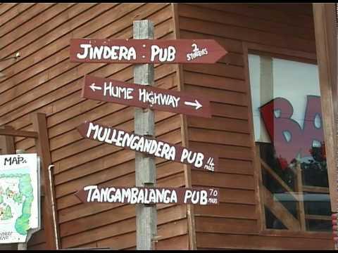 Crazy Pub-Australia