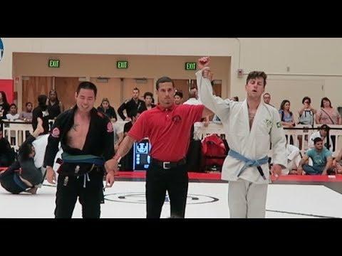 Match Recap: Jiu Jitsu World League Oakland Super Championship