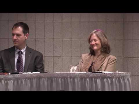 Theology and Ministry Library: White Rose Discussion Panel
