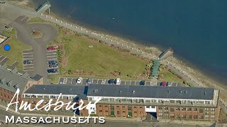 video of 60 merrimac street 613   amesbury massachusetts waterfront real estate homes