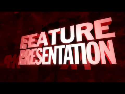 Khiam Mincey Productions Feature Presentation Bumper (OFFICIAL)