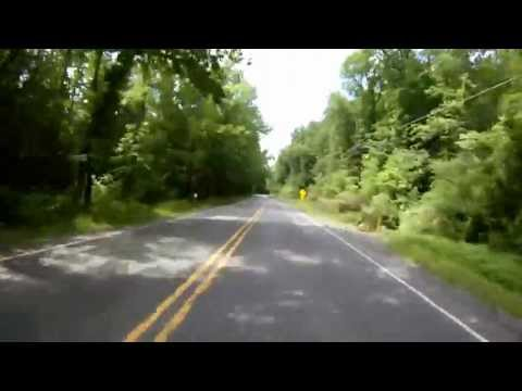 PA Route 534 (Part 1 of 2) Kresgeville to Albrightsville