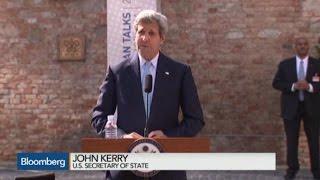 Iran Nuclear Talks on Verge of Missing Deadline