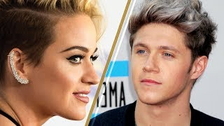 Katy Perry Says Niall Horan Keeps Trying to Hook Up with Her!