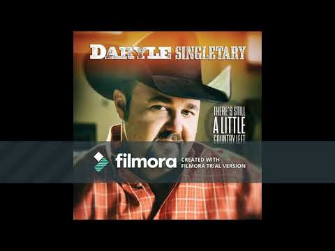Daryle Singletary feature interview My Kind Of Country 7/28/2015