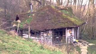 On. Middle Wood: Living in an Eco-Community - by YoutubeShaman.com
