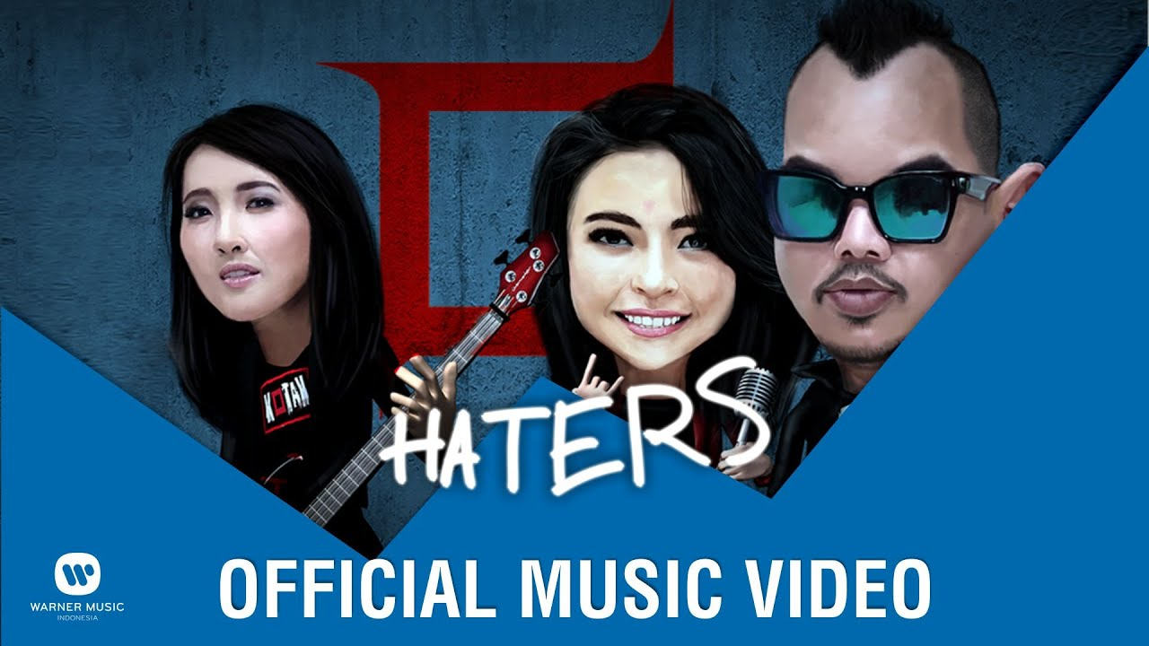Download KOTAK - Haters (Official Music Video)