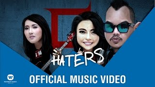 Video KOTAK - Haters (Official Music Video) download MP3, 3GP, MP4, WEBM, AVI, FLV Maret 2018