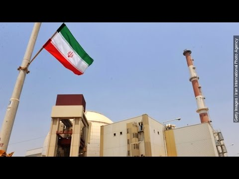UN Nuclear Agency Ends Iran Probe - Newsy