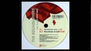Soundlovers - My Body And Soul (Vanshock Remix).f4v