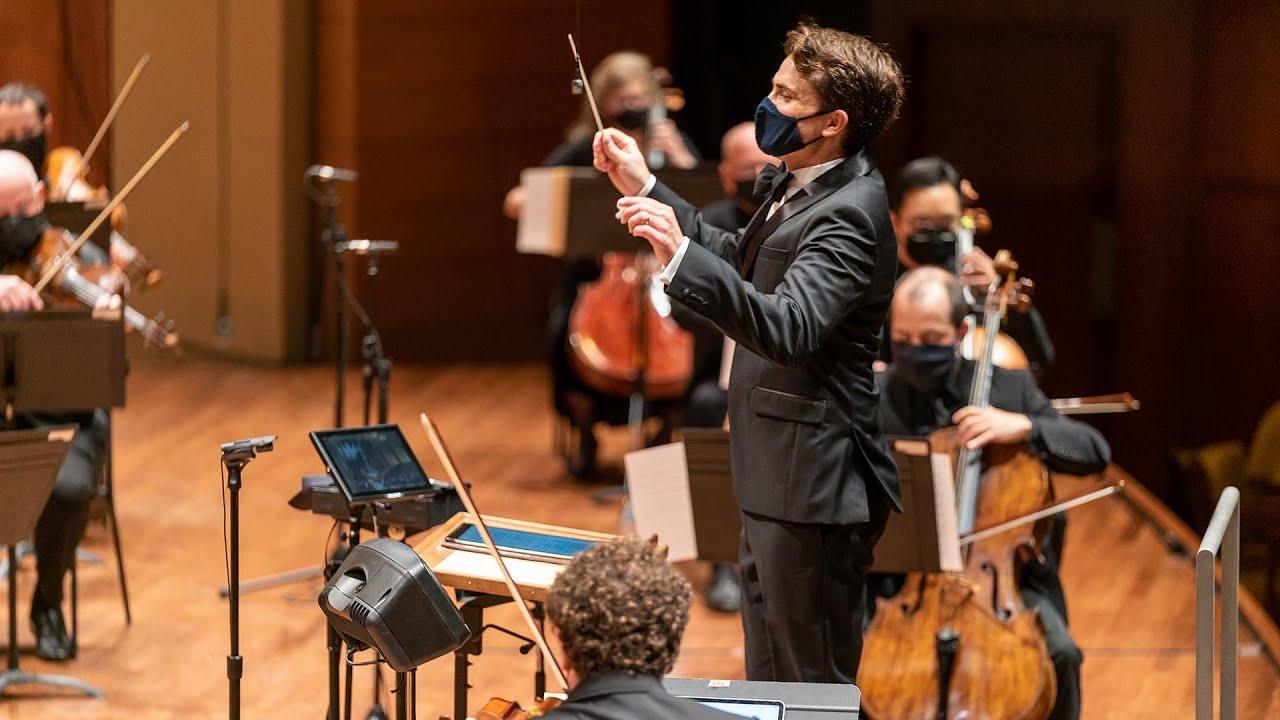 Beethoven Symphony No. 7 / Lee Mills & Seattle Symphony