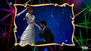 Стас Михайлов и Слава   Свадьба