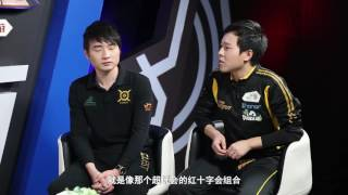 【荣耀进行时】季后赛特辑 KPL四雄华山论剑 新战术激活老牌英雄