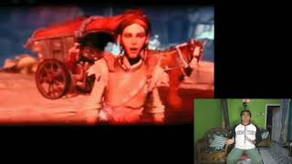 XBox Games (Kinect), Fable The Journey, Part 2