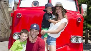 Tom Brady kids - how many kids does tom brady have