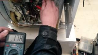 видео Газовый котел Protherm Гризли KLO 85