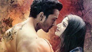 أجمل اغنية هندية رومانسية حزينة Ae dil hai mushkil مترجمة على أبطال فيلم sanam Teri kasam/اشتركوا👍