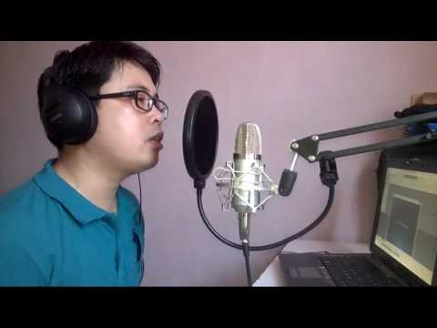 I've Been Waiting For You by: The Guy Next Door cover by TJ Han