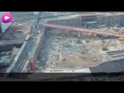 World Trade Center site Wikipedia travel guide video. Created by http://stupeflix.com