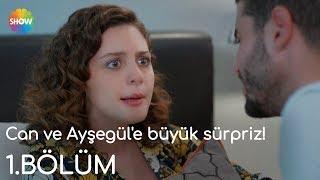İlişki Durumu: Evli 1.Bölüm | Can ve Ayşegül'e büyük sürpriz!