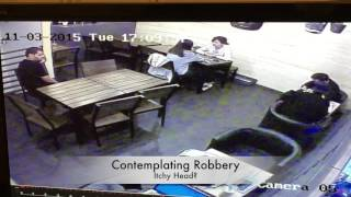 Plentea Iphone Robbery 11/3/15 4:10pm