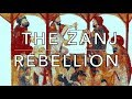 The Zanj Rebellion 869-883