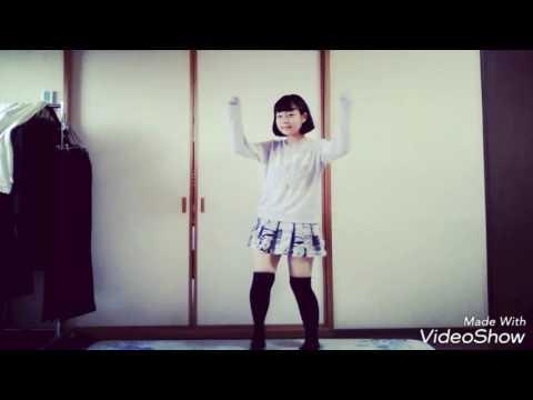 【まもる】Don't stop【踊ってみた】
