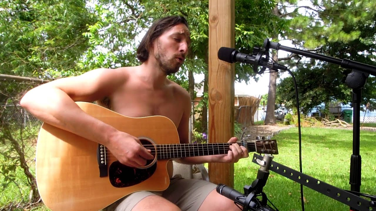 Download Ryan Gregory Floyd - The Muse Of Lonely Men (New Indie Folk Song 2014)