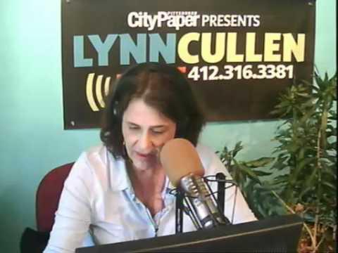 Lynn Cullen Live 4/12/12
