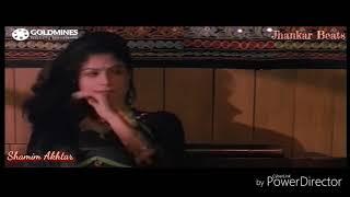 Sajna Ban Ke Phiru _ Sangram 1993 ((( Hero Crystal Jhankar )))