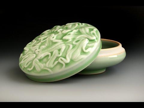 Ceramic Artist - Elaine Coleman