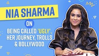 Nia Sharma on being called 'ugly', stigma around TV actors, trolls and being bold | Naagin 4