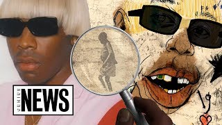 A Visual Breakdown Of Tyler, The Creator's Special Edition 'IGOR' Cover | Genius News