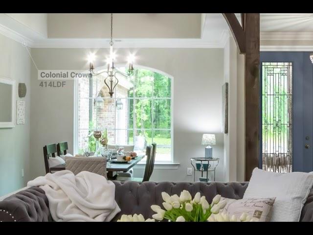 Modern Farmhouse Inspired Home | Open Concept Living