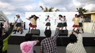 1/20(日)美ら島オキナワ センチュリーラン2013 後夜祭ライブ 琉球ア...