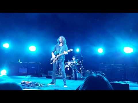 Soundgarden @ Tuscaloosa Amphitheater R.I.P. Chris Cornell