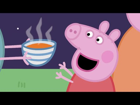 Peppa Pig en Español | Aventura al aire libre | Pepa la cerdita