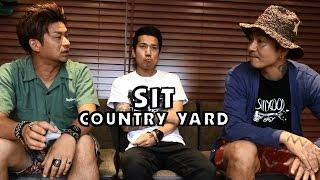 エエヤン!エエヤン!エエヤン! - Sit(COUNTRY YARD)編 Part 2/3