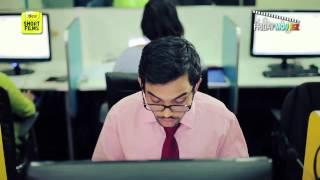 Quiet Please - Latest Comedy Film 2015