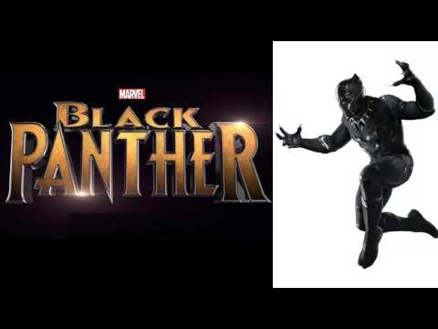Soundtrack Black Panther (Theme Song) - Musique du film Black Panther (2018)