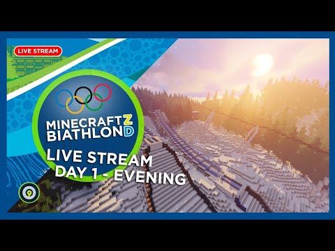 2nd Olympic Games ZD - Day 1 - Evening | Hockey + Opening Ceremony
