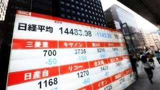 Why Is the Nikkei at an 18-Year High?