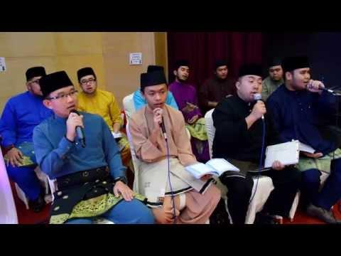 An-Najwan: Qalbi Yunadi wa Hama Qalbi
