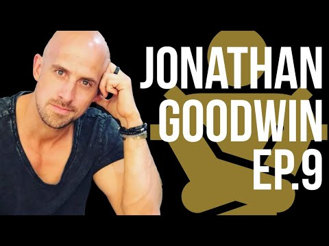 Download Ep9 Jonathan Goodwin Daredevil Interview | The Deceive Reality Magic Podcast