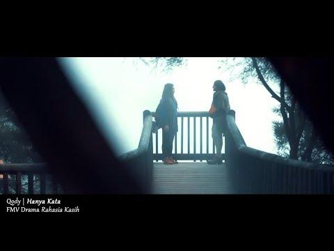 (OST RAHASIA KASIH) Qody - Hanya Kata (Lyric Video)