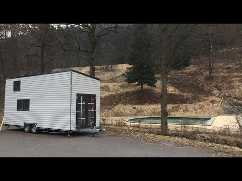Tiny House Fichtelgebirge Hotel Und Community Tv