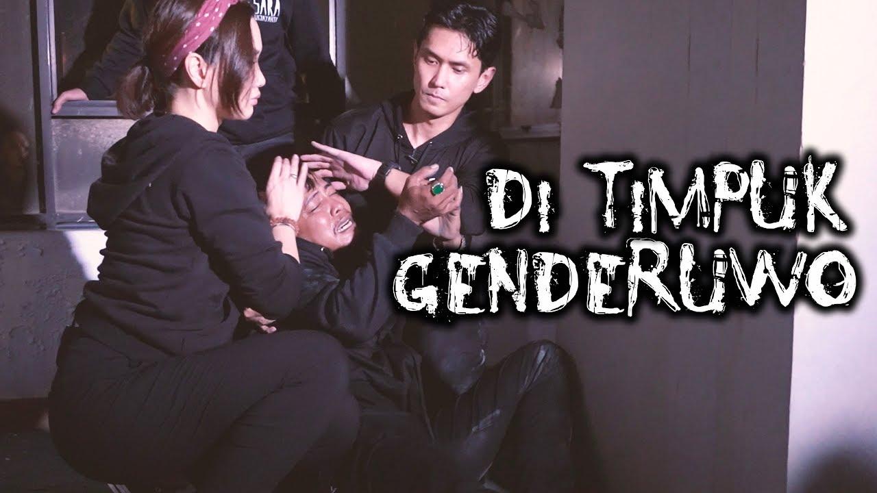Download Sarang GENDERUWO – DMS [PENELUSURAN]